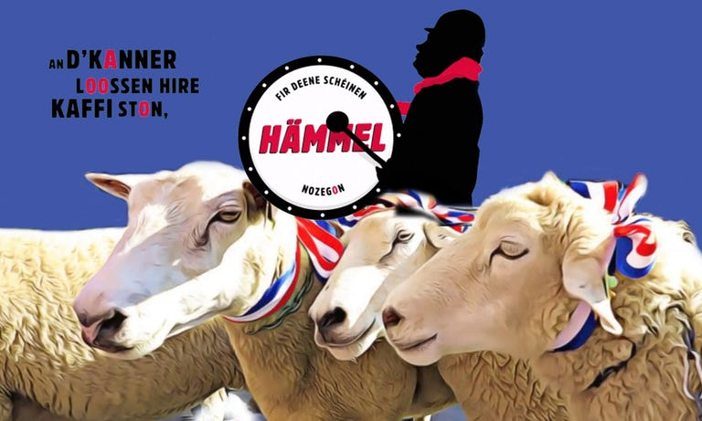 Banner Haemmelsmarsch