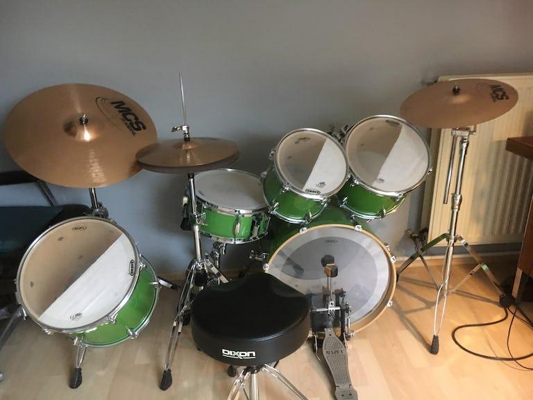 Ph Drums Nicolay