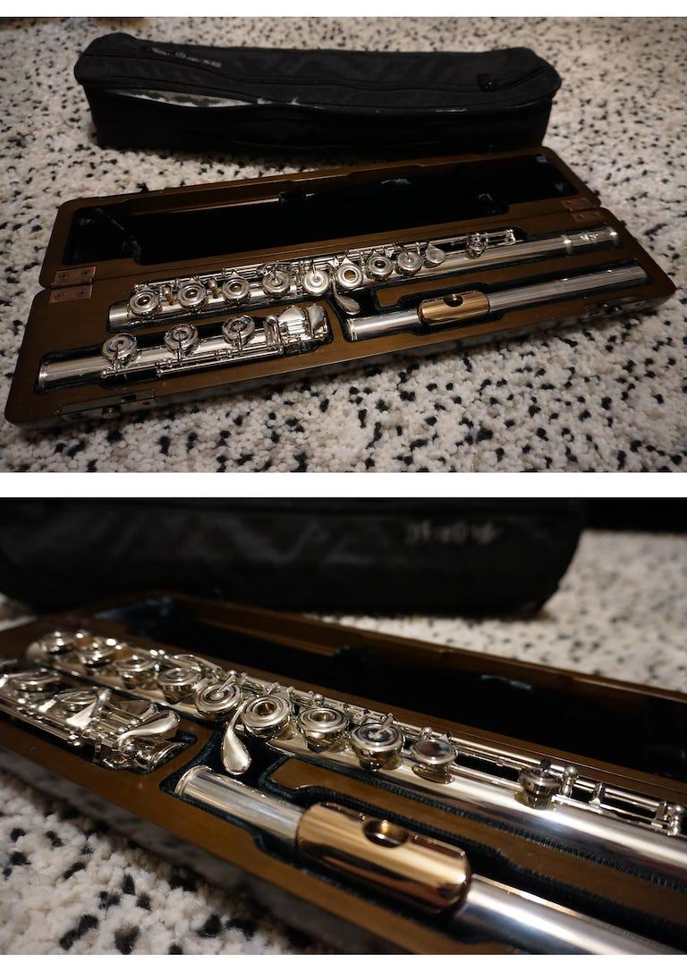 Ph Flute Van Beest