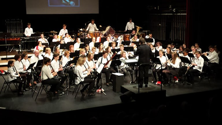Ph Orchestre D Harmonie Junior Havre