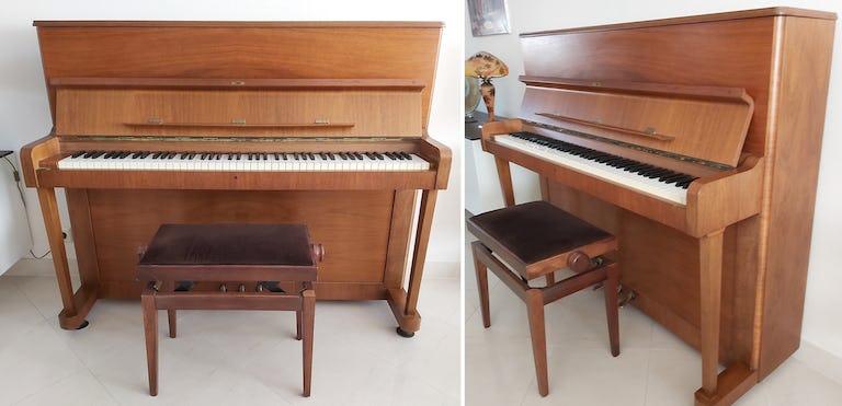 Ph Piano Cmlevy