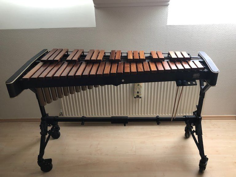 Ph Xylophone Muriel Hayot