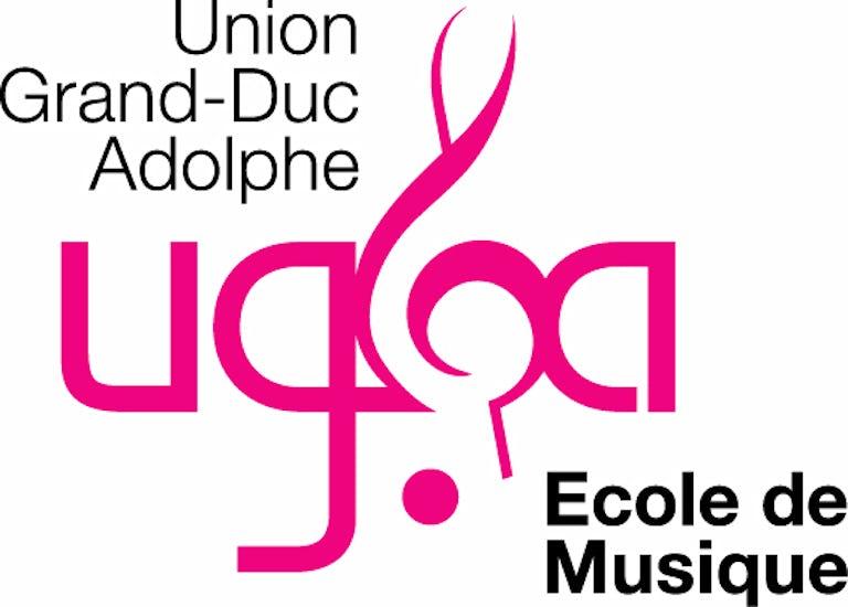 Logo Ugda Ecole Couleur