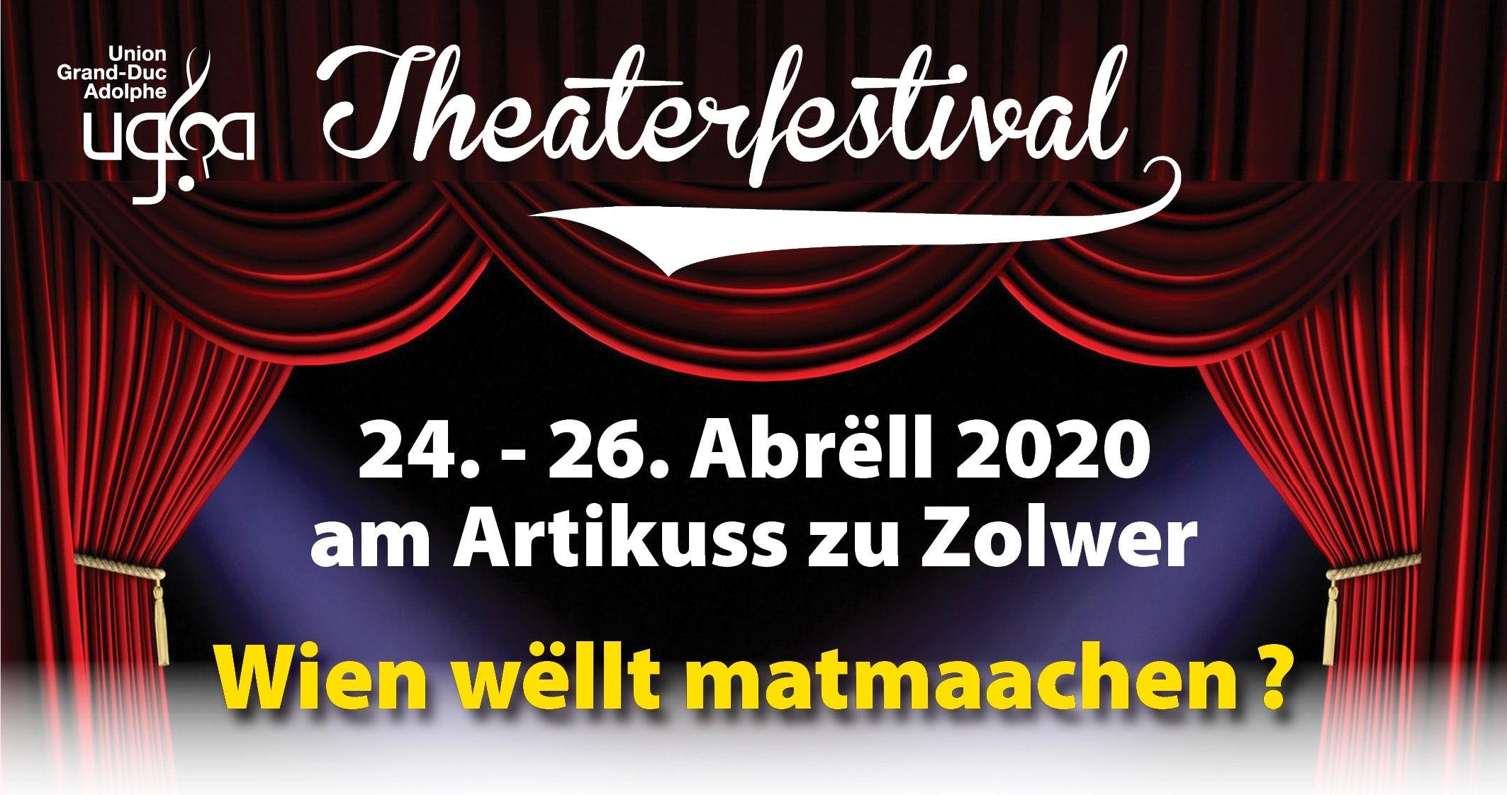 2018 Cp Theaterfestival