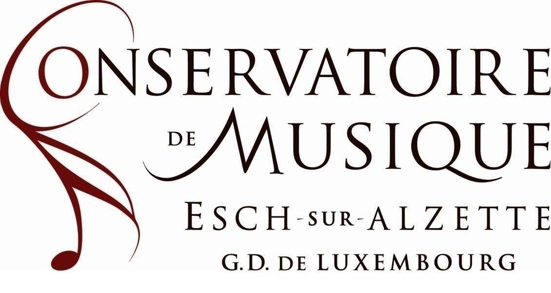 Conservatoire Esch Nouveau Logo