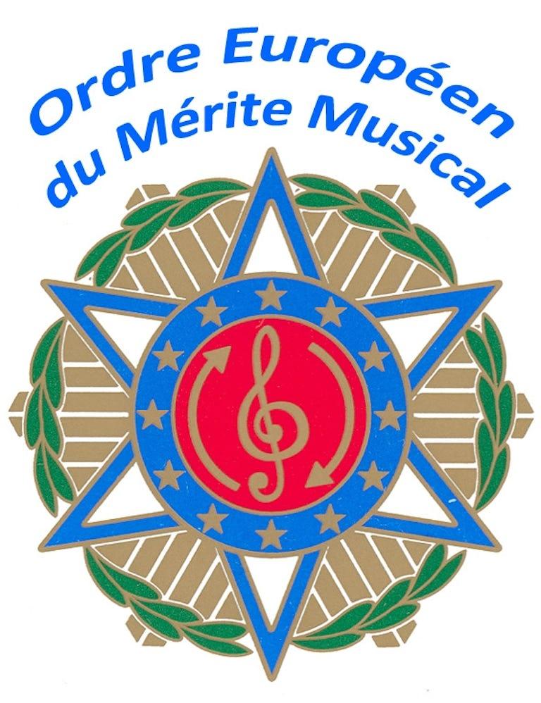 Ordre Europeen Du Merite Musical