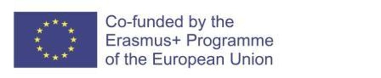 Co Funded By The Erasmus Program Of The Eu