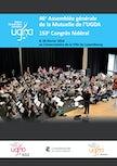 Brochure Congres Federal 2016 Cover