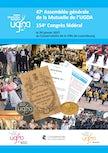 Brochure Congres Federal 2017 Cover